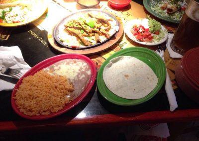 Mexican Food Fenton Cantina